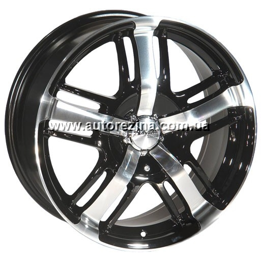 Advanti SF97 5x114,3 R20 DIA72,6 ET35