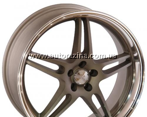 League 220 5x100 R18 DIA73,1 ET40