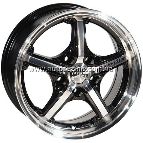 League 255 5x100 R15 DIA73,1 ET40