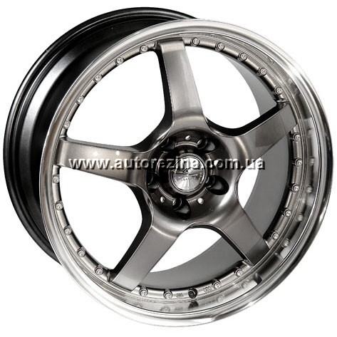 League 133 5x120 R18 DIA74,1 ET20