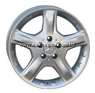 For Wheels ME 419f (Mercedes) R20 5/112