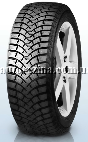 Michelin X-Ice North шип 225/70 R16 103H зимняя