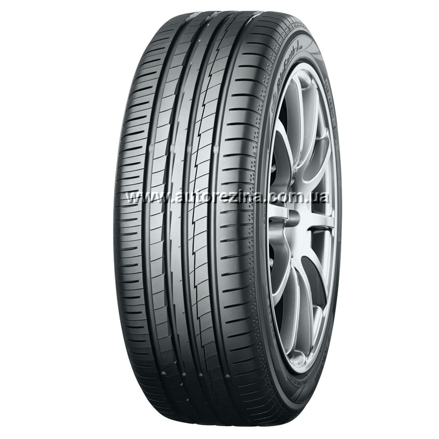 Yokohama BlueEarth AE50 205/60 R15 91V летняя