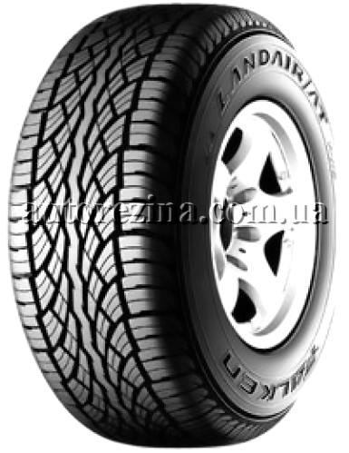Falken Landair AT T-110 30/9,5 R15 104Q всесезонная
