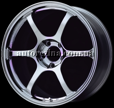 Advan 659 RG2 Dark GM 4x100 R15 DIA69.1 ET38