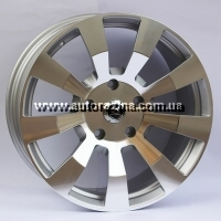 Alexrims AFC-10 (forged)