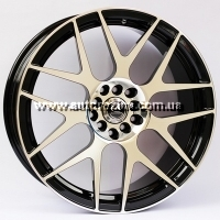 Alexrims AFC-3 (forged)