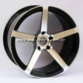 Alexrims AOZ01-PCM13 (forged)