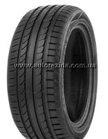 Atlas Sport Green SUV 235/65 R17