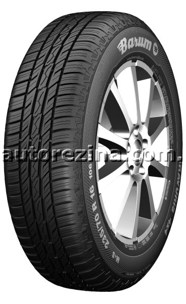 Barum Bravuris 4x4 235/60 R18 107V летняя