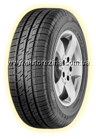 Gislaved Com Speed 195/75 R16C 107/105R летняя