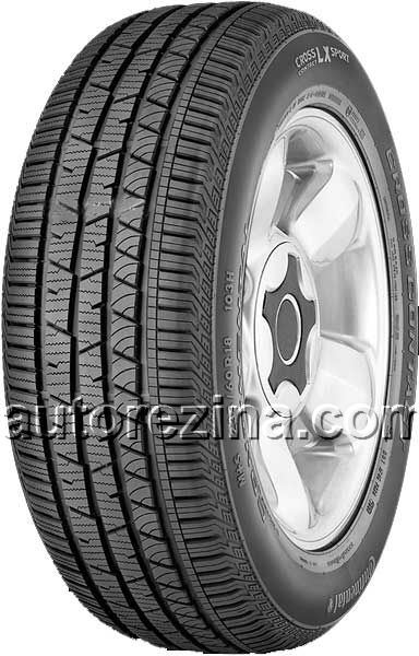 Continental ContiCrossContact LX Sport 235/50 R18 97H летняя