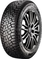 Continental IceContact 2 265/65 R17