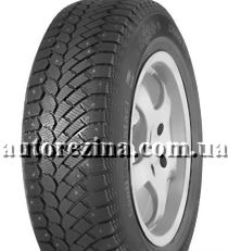 Continental Ice Contact XL BD шип 195/65 R15 95T зимняя