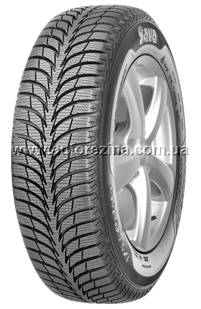 Sava Eskimo Ice MS 195/65 R15 95T зимняя