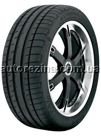 Continental ContiExtremeContact DW 225/55 R16 95W летняя