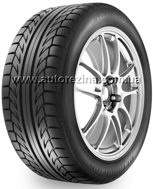 BFGoodrich G-Force Sport Comp 2 215/45 R18 89W летняя