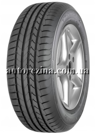 GoodYear EfficientGrip 215/50 R17 91V летняя