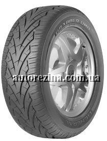 General Tire Grabber UHP 275/40 R20 106W летняя