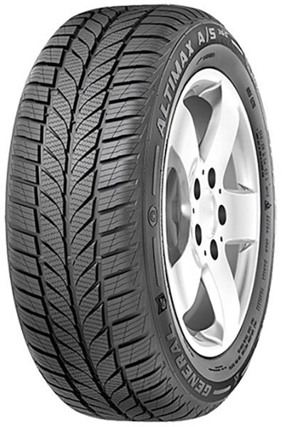 General Tire Altimax A/S 365 185/65 R14