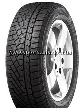 Gislaved Soft Frost 200 235/65 R17