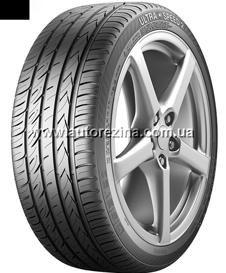 Gislaved Ultra Speed 2 185/55 R15