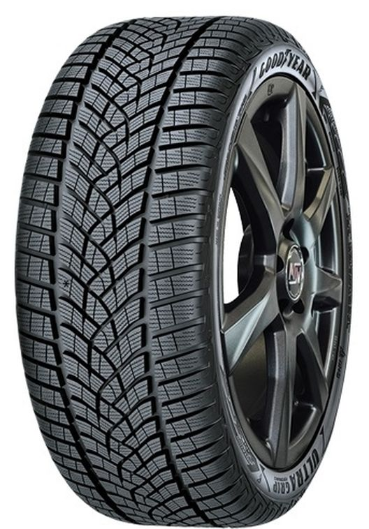 Goodyear UltraGrip Performance+ 205/55 R16