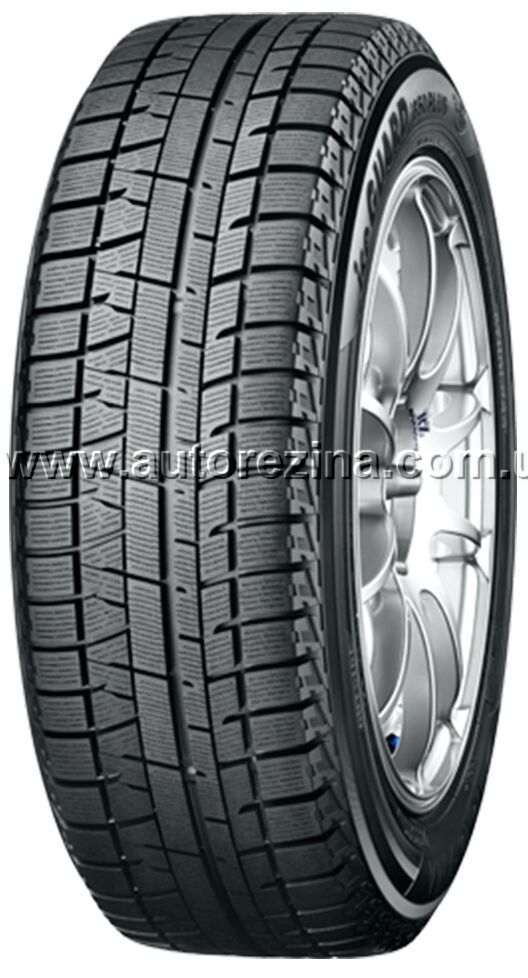 Yokohama Ice Guard IG50 Plus 205/55 R16 91Q зимняя
