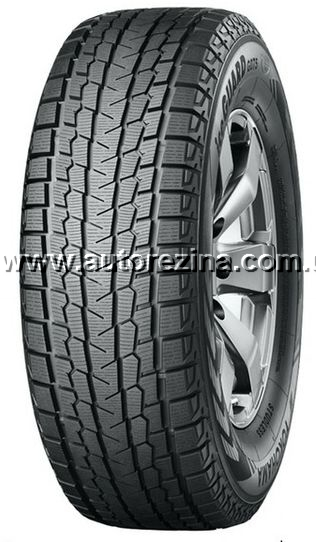 Yokohama Ice Guard SUV G075 275/65 R17 115Q зимняя