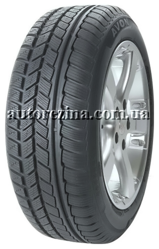 Avon Ice Touring 205/50 R17 93H зимняя