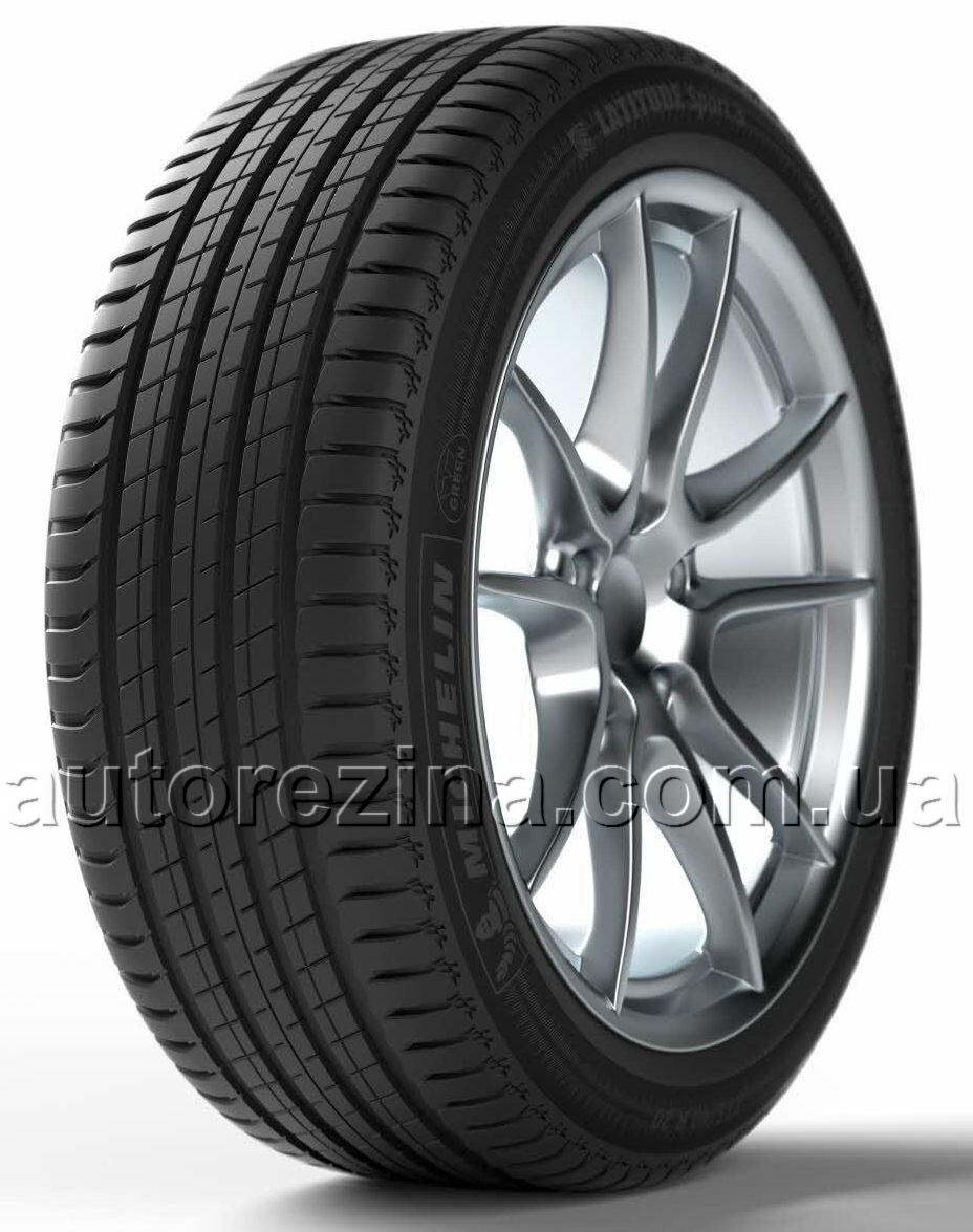 Michelin Latitude Sport 3 255/55 R18 105W летняя