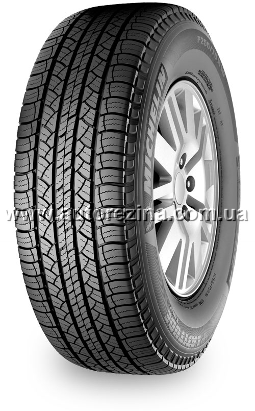 Michelin Latitude Tour 265/65 R17 112S летняя