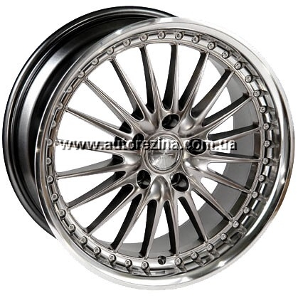 League 152 5x100 R19 DIA73,1 ET40