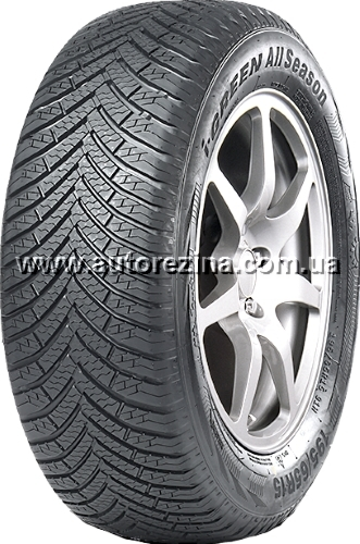 Leao iGreen All Season 185/60 R14