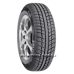 Michelin Alpin A3 185/65 R14 86T зимняя