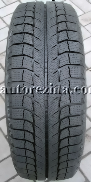 Michelin X-Ice XI2 175/70 R13 82T зимняя