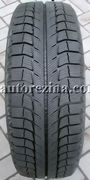 Michelin Latitude X-Ice XI2 255/55 R18