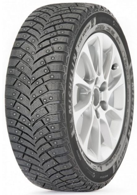 Michelin X-Ice North 4 SUV 285/60 R18