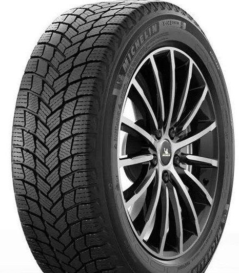 Michelin X-Ice Snow 205/55 R16