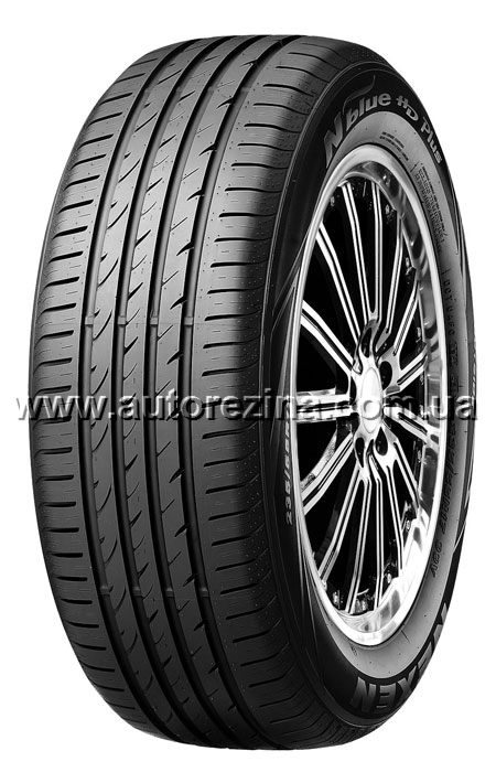 Nexen ( Roadstone ) Nblue HD Plus 205/50 R17 93V летняя