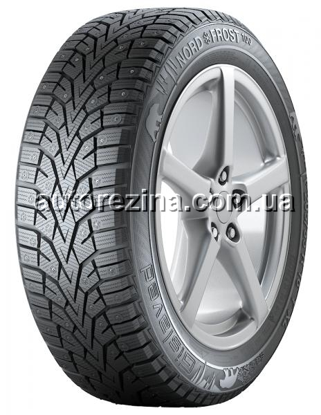 Gislaved Nord Frost 100 шип 175/70 R14 88T зимняя