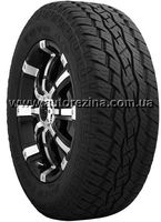 Toyo Open Country A/T Plus 285/60 R18