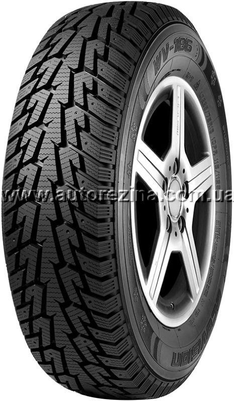 Ovation WV-186 Ecovision 225/75 R16