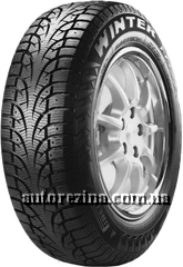 Pirelli Winter Carving под шип 195/55 R15 85T зимняя