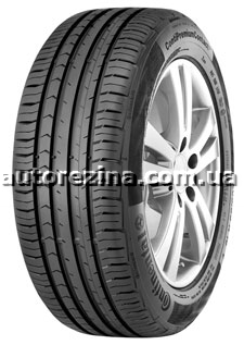 Continental Premium Contact 5 205/60 R16 92H летняя