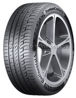 Continental PremiumContact 6 245/40 R18