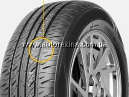 InterTrac TC515 205/60 R16