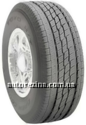 Toyo Open Country H-T 225/65 R17 102H Всесезонная