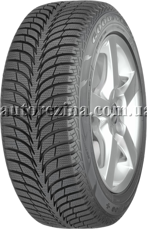 GoodYear ULTRA GRIP ICE+ 185/65 R14 86T зимняя