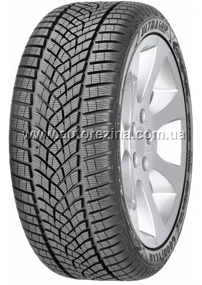 Goodyear UltraGrip Performance Gen-1 225/55 R17 97H зимняя